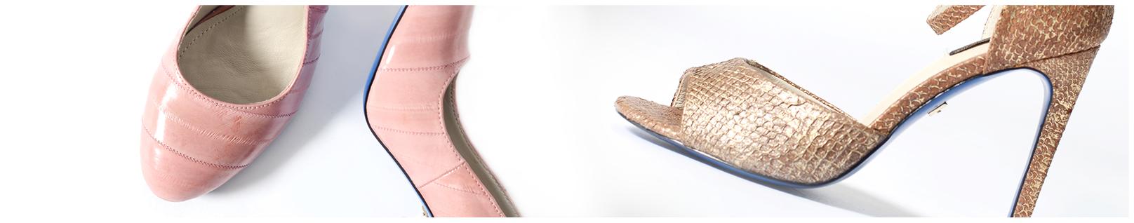 Atelier de création de chaussures de luxe à Marseille